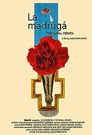 La Madrugá Poster