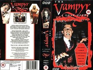 Where to stream The Vampyr: A Soap Opera