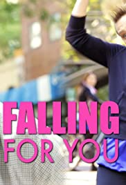 Falling for You Poster
