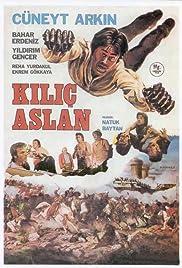 Kiliç Aslan Poster