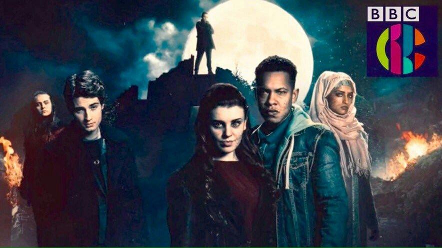 brave new world new movie
