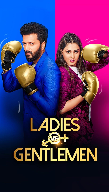 Free Download Ladies vs Gentlemen (2020) S01 Hindi Complete Web Series 480p HDRip 600MB On Mp4moviez Fliz Movies
