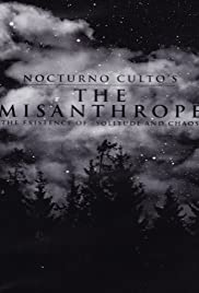 The Misanthrope Poster