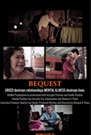 Bequest Poster