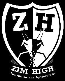 Zim High (2017)