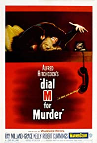Primary photo for Dial M for Murder
