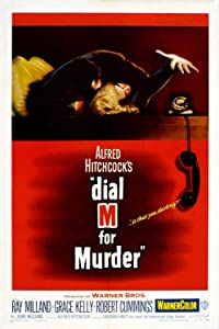 Sites for free movie downloading list Dial M for Murder by Alfred Hitchcock [h264]