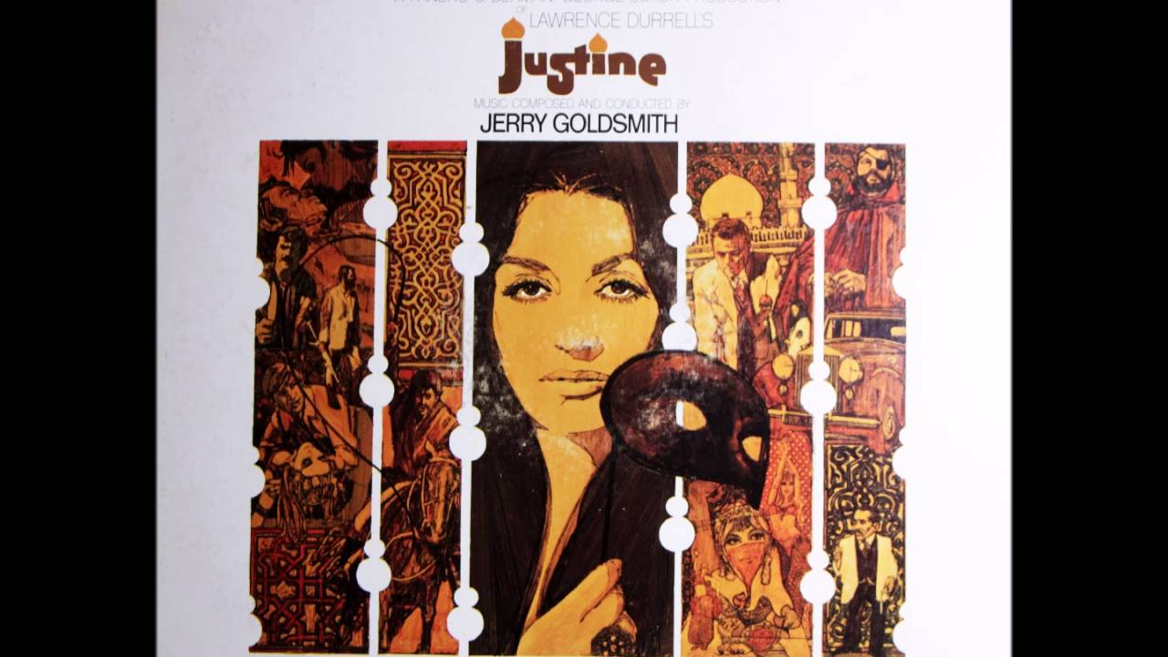 Justine (1969)