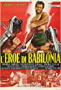 The Beast of Babylon Against the Son of Hercules (1963) Poster