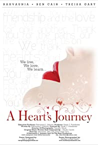 Primary photo for A Heart's Journey
