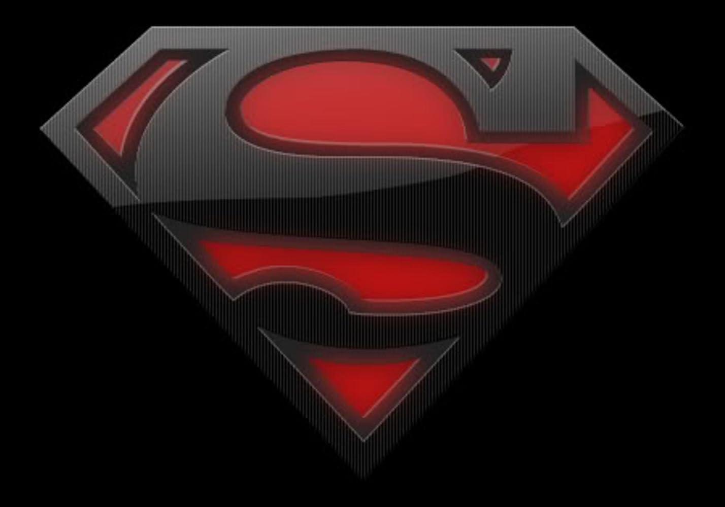 Black Superman 2016