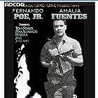 Amalia Fuentes and Fernando Poe Jr. in Walang hanggan! (1964)