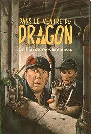 Dans le ventre du dragon Poster