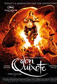 Play or Watch Movies for free The Man Who Killed Don Quixote (2018)