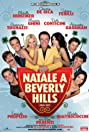 Christmas in Beverly Hills (2009) Poster