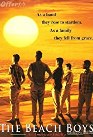 The Beach Boys: An American Family Poster