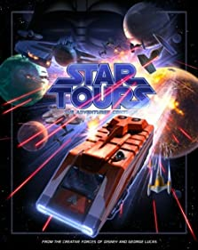 Star Tours: The Adventures Continue (2011)