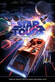 Star Tours: The Adventures Continue Poster