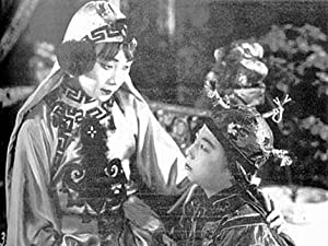 Jie Tang Burning of the Red Lotus Monastery Movie