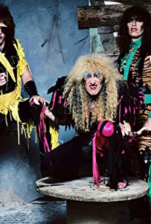Twisted Sister Picture