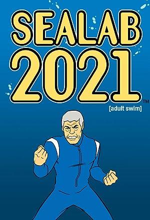 Where to stream Sealab 2021
