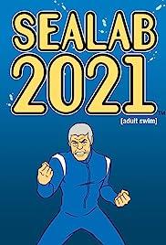Sealab 2021 Poster