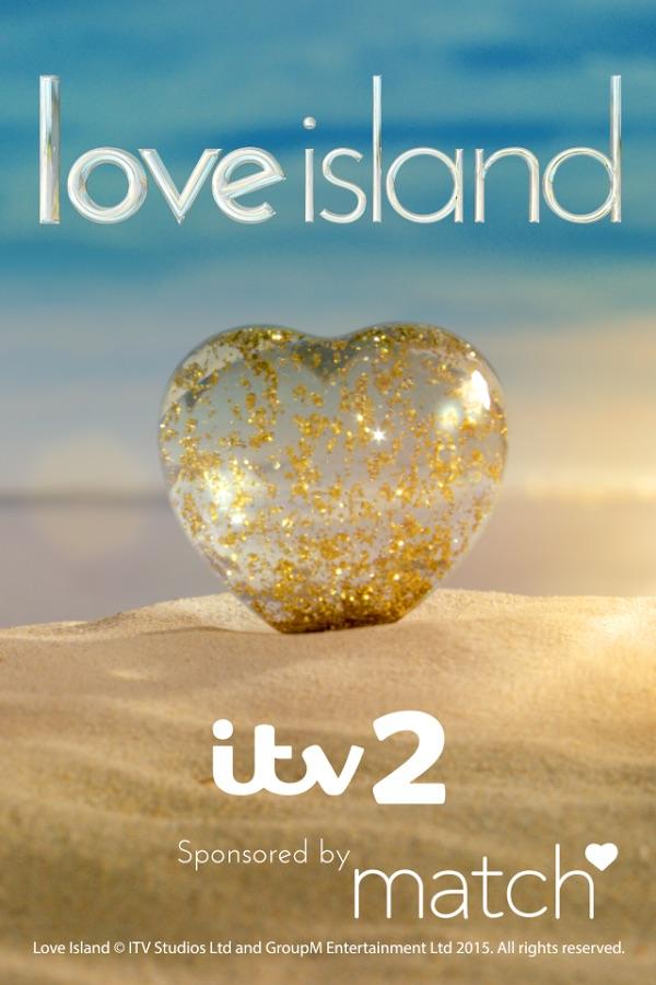 Meilės sala. Amerika (1 Sezonas) / Love Island US Season 1