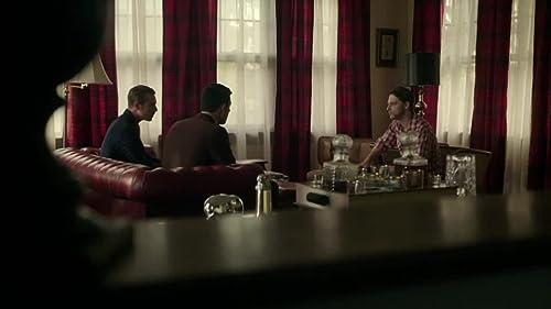 Mini Reel - A Crime to Remember (TV Crime Drama)