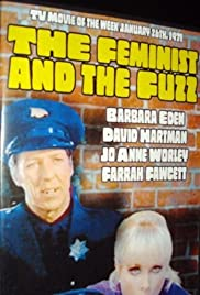 The Feminist and the Fuzz Poster
