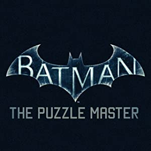 English movies hollywood downloads Batman: The Puzzle Master [1920x1600]