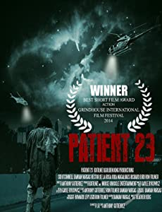Patient: 23 full movie download 1080p hd