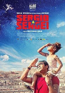 Sergio & Sergei (2017)