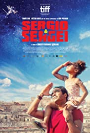 Sergio and Sergei Poster