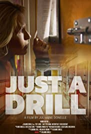 Just A Drill Poster