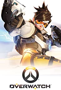 Primary photo for Overwatch