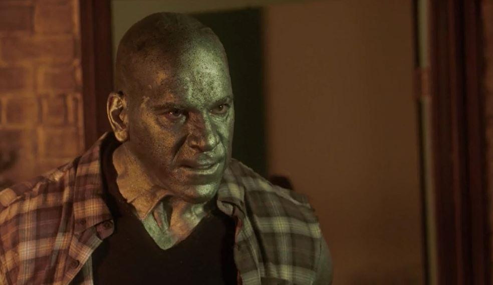 Lou Ferrigno in Avengers Grimm (2015)