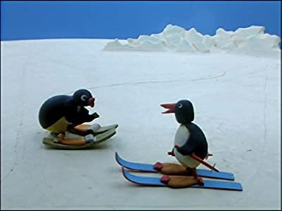 Movies collections Pingu on Makeshift Skis [iTunes]