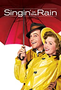Primary photo for Singin' in the Rain: Raining on a New Generation