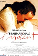 Primary image for Beaumarchais the Scoundrel