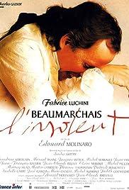 Beaumarchais the Scoundrel Poster