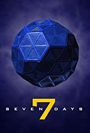 Seven Days Tv Series 19982001 Imdb