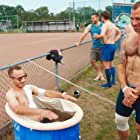 Steve Brockman in Steelers: The World's First Gay Rugby Club (2020)