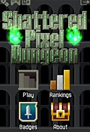 Shattered Pixel Dungeon (Video Game 2014) - IMDb