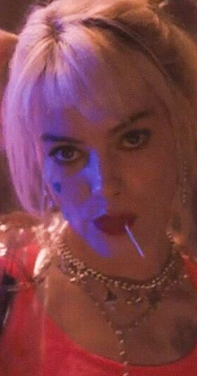 Watch Full HD Movie Birds of Prey (And the Fantabulous Emancipation of One Harley Quinn) (2020)