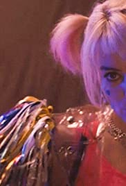 Play or Watch Movies for free Birds of Prey (And the Fantabulous Emancipation of One Harley Quinn) (2020)