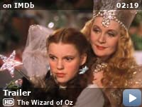 The Wizard Of Oz 1939 Imdb