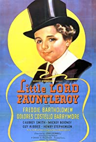 Primary photo for Little Lord Fauntleroy