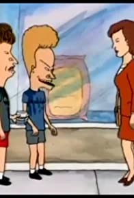 Primary photo for Beavis, Can You Spare a Dime?