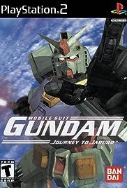 Mobile Suit Gundam: Journey to Jaburo Poster