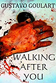 Walking After You Poster